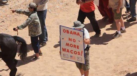 Obamas Waco